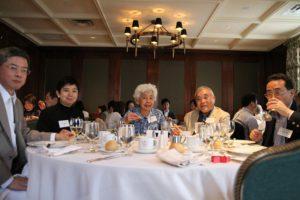 2010年度総会 写真集30