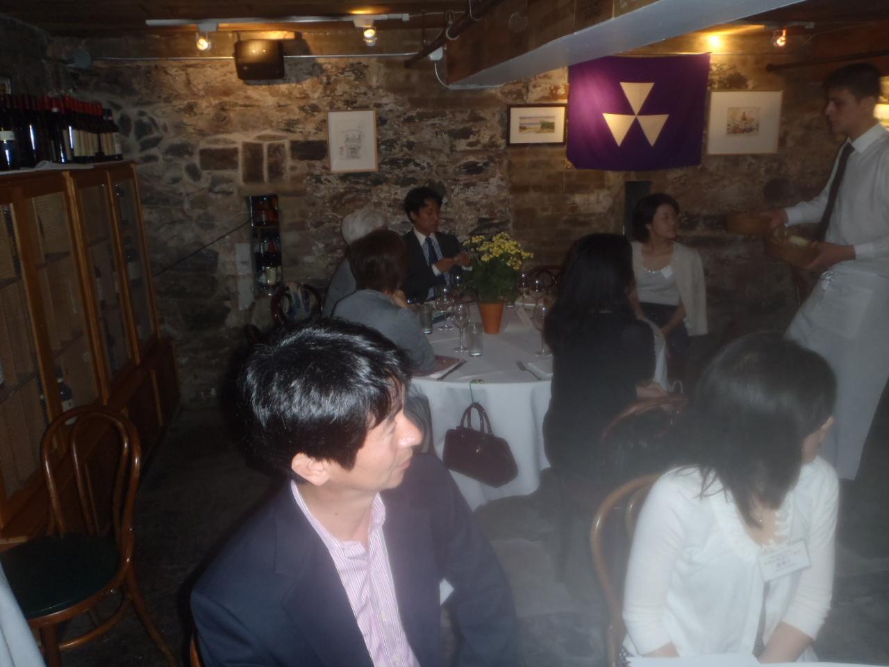 2011年度総会の写真 photo 6
