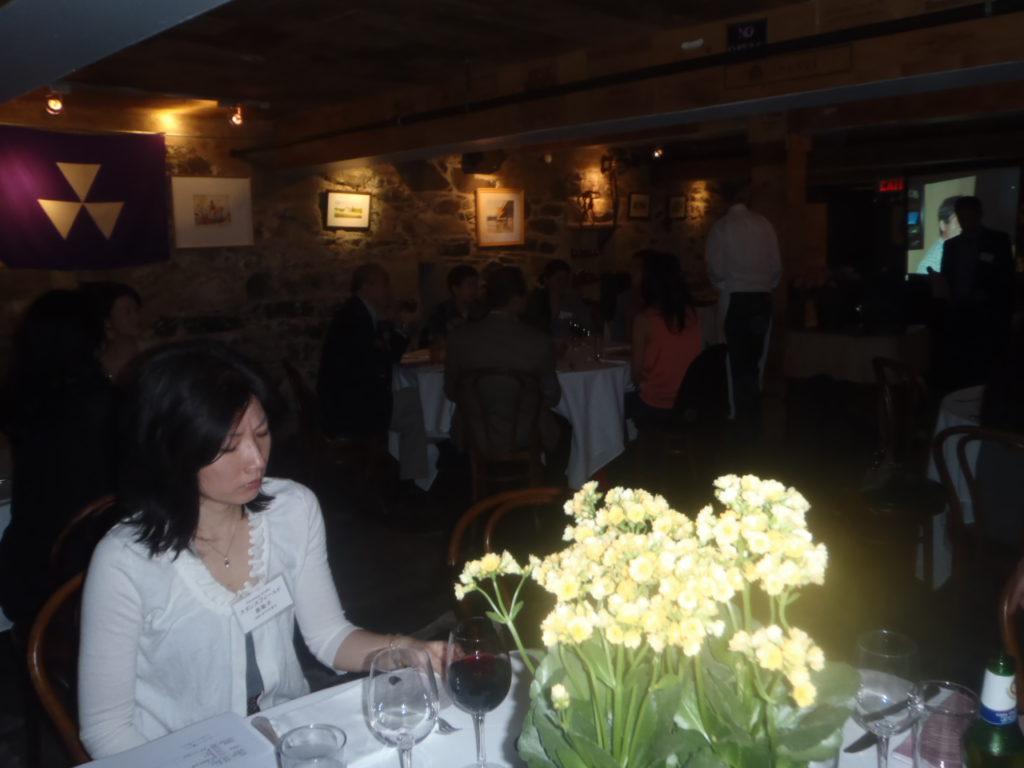 2011年度総会の写真 photo 9