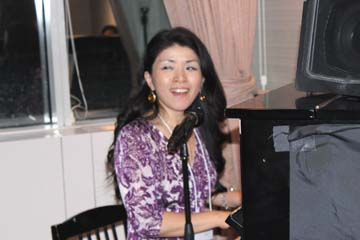 2013年度 ニューヨーク同志社会 総会 写真